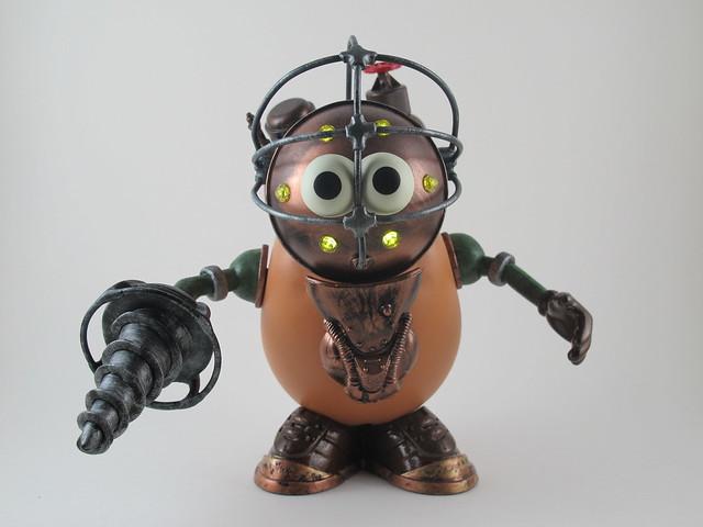 Potato Daddy24
