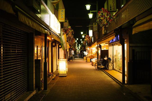 Adventures in Japan Pt. 2