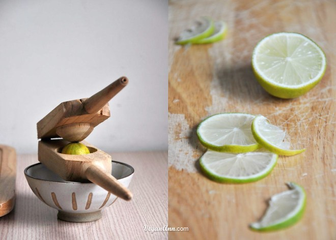 lime presser