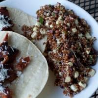 Mayan Quinoa