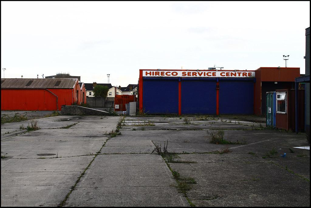 Tuukka13 - A Sunny Saturday on the North Side of Dublin - PHOTO DIARY - 3