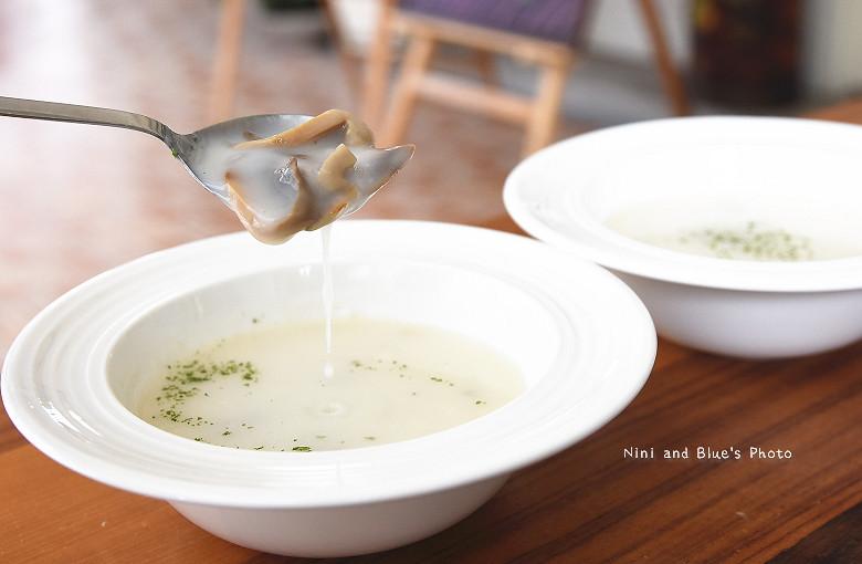 台中早午餐推薦冰滴咖啡插座餐廳胖達01
