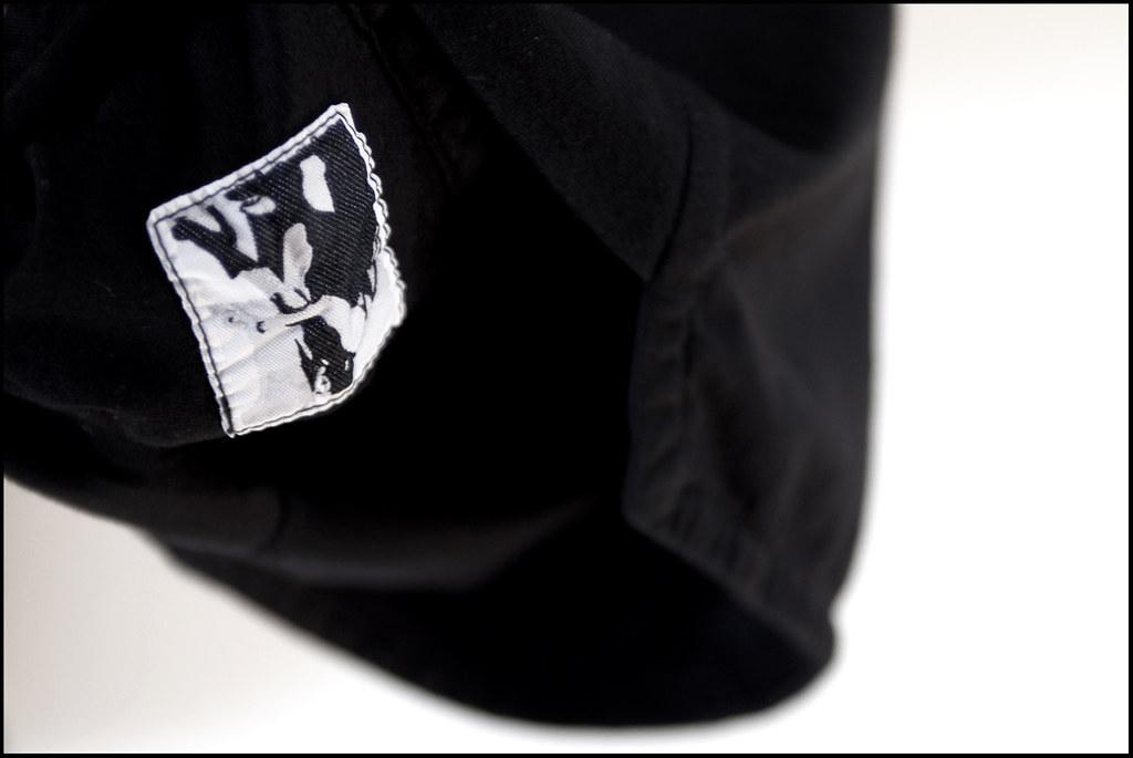 Tuukka13 - New Shorts x2 - Rick Owens DRKSHDW - Black Swinger Pod Short - 1