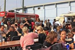 Food Carts | Waldorf Parking Lot