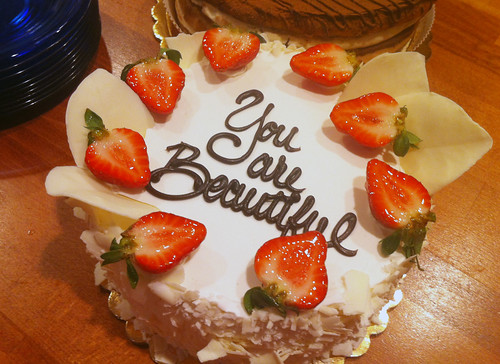 Birthday cake #2