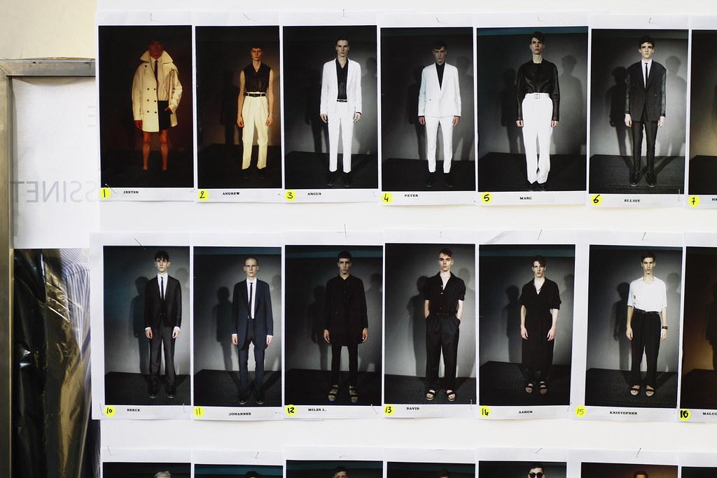 2012_07_01 Lanvin SS 13 Menswear Show Backstage - Paris Mens Fashion Week - Hypebeast Exclusive - Tuukka Laurila - 34