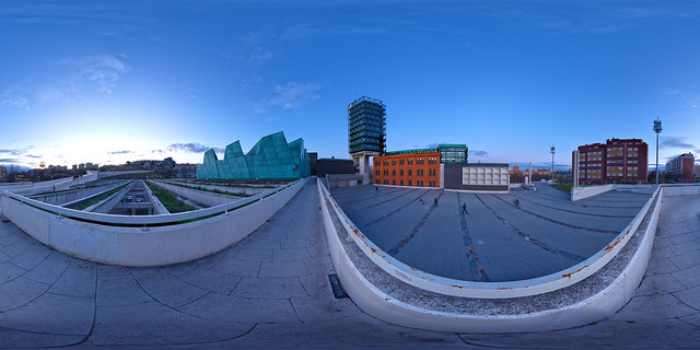 Museo de la ciencia de Valladolid 360