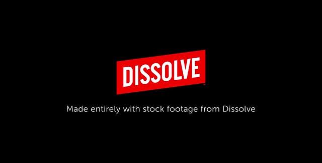 DISSOLVE PARODIE 5