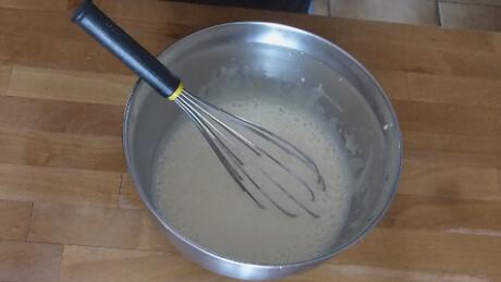 Tartelettes infiniment vanille