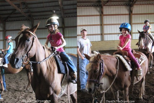 horse riding 3