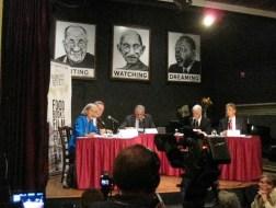 Nader Debate in DC