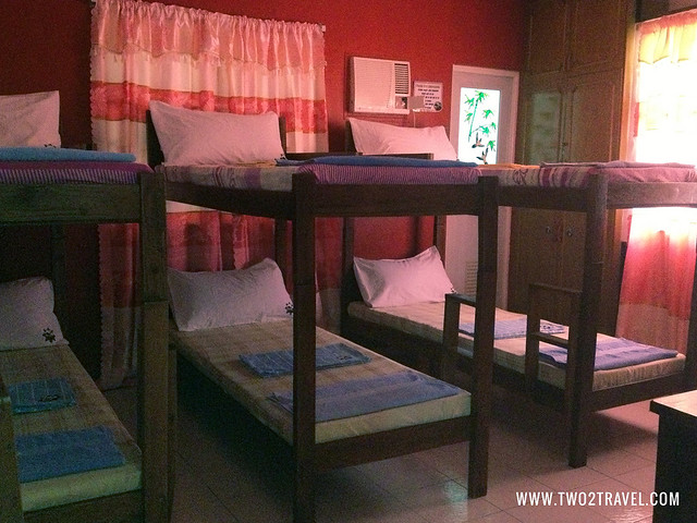 Mayon Backpackers Hostel Review by Two2Travel.com