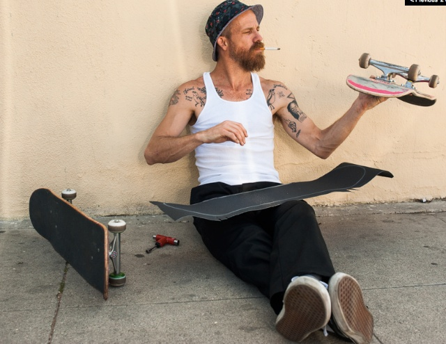 Jason Dill Set-Up with Supreme x CdG Bucket Hat