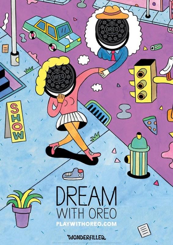 Oreo - Wonderfilled Dream
