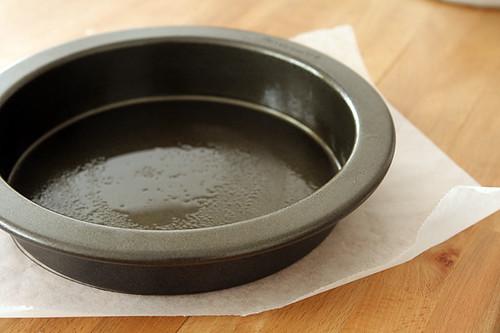 yogurt cake pan