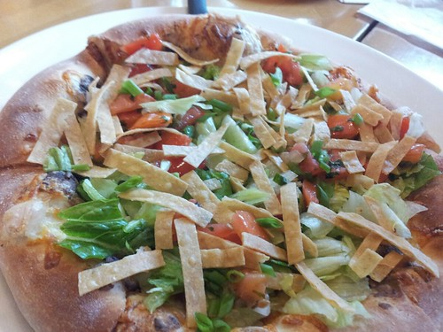 California Pizza Kitchen Manila
