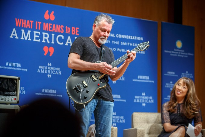 What It Means to Be American: Is Rock 'n' Roll All About Reinvention?