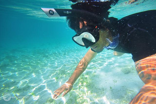 TWO2TRAVEL | Subic Beach