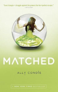 9060628613 9594670bd4 o Matched by Ally Condie