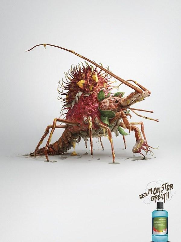 Watsons Mouthwash - Crab