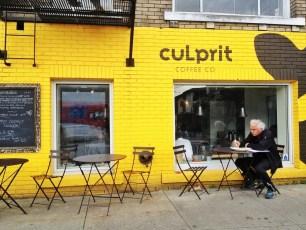 Culprit Coffee Co.