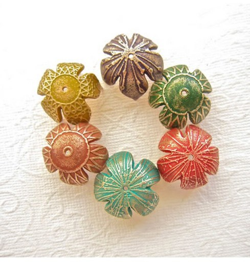 Art Jewelry Elements - Sept. COM