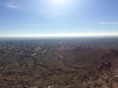South Mountain