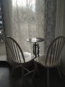 A Quiet Table At The Gluten Free Bakery