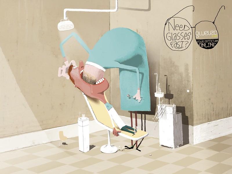 Gweleo - Dentist
