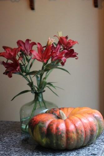 cinderella pumpkin il corvo pasta