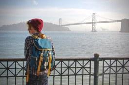 James in San Francisco