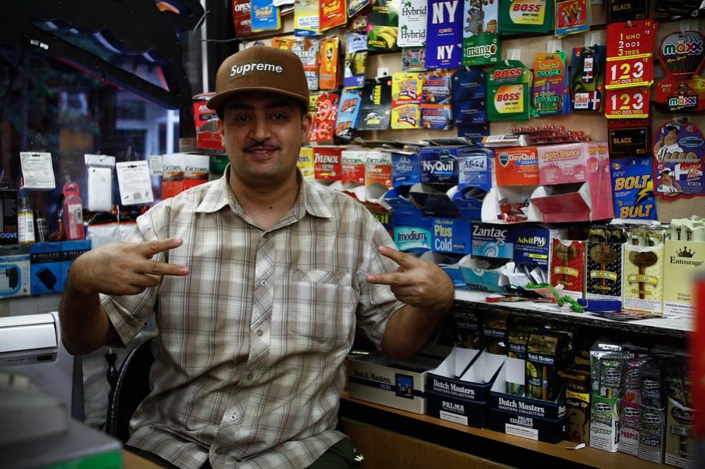 Tuukka13 - LOST PHOTOS - New York 2012 - Around the City -5