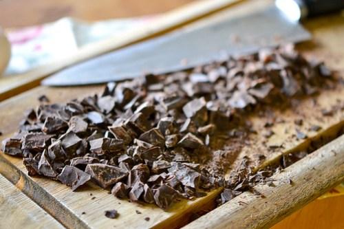 Super Gooey Chocolate Drops-2