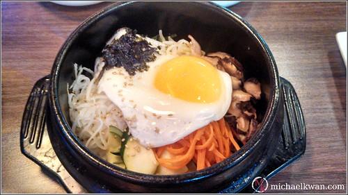 Morak Korean Fusion Restaurant, Burnaby