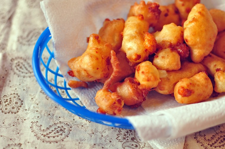 Cheese Curds 1