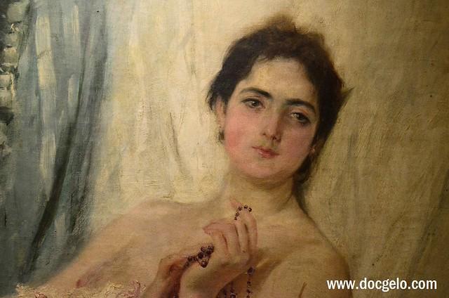 portrait of a lady by juan luna Kasindak-sindak│ang sumpa sa painting ni juan luna na portrait of a lady every sunday 10pm @ 923 radyo singko.