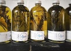 Olive Oil at Gjusta, LA