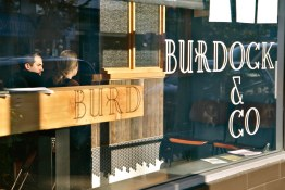Burdock & Co. | 2702 Main St. | Mount Pleasant | 604-879-0077 | www.burdockandco.com