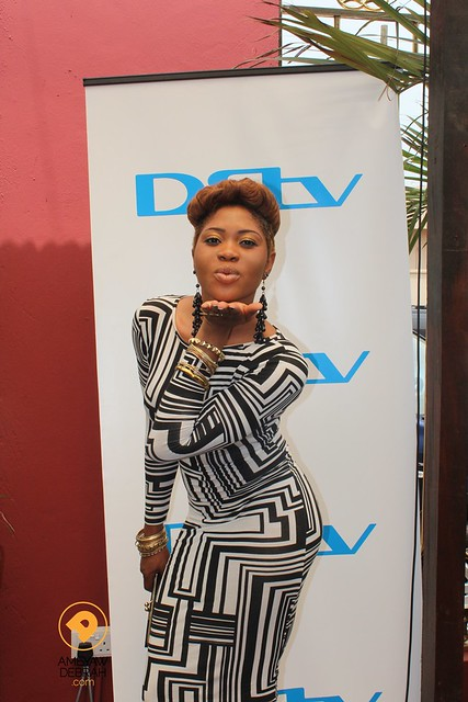 8728816749 0b2d9a2382 z FAB Photos: Lydia Forson, James Gardiner, Eazzy, Keitta, others attend launch of DStv Africa Month
