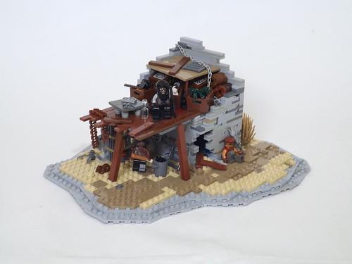 Raider Outpost