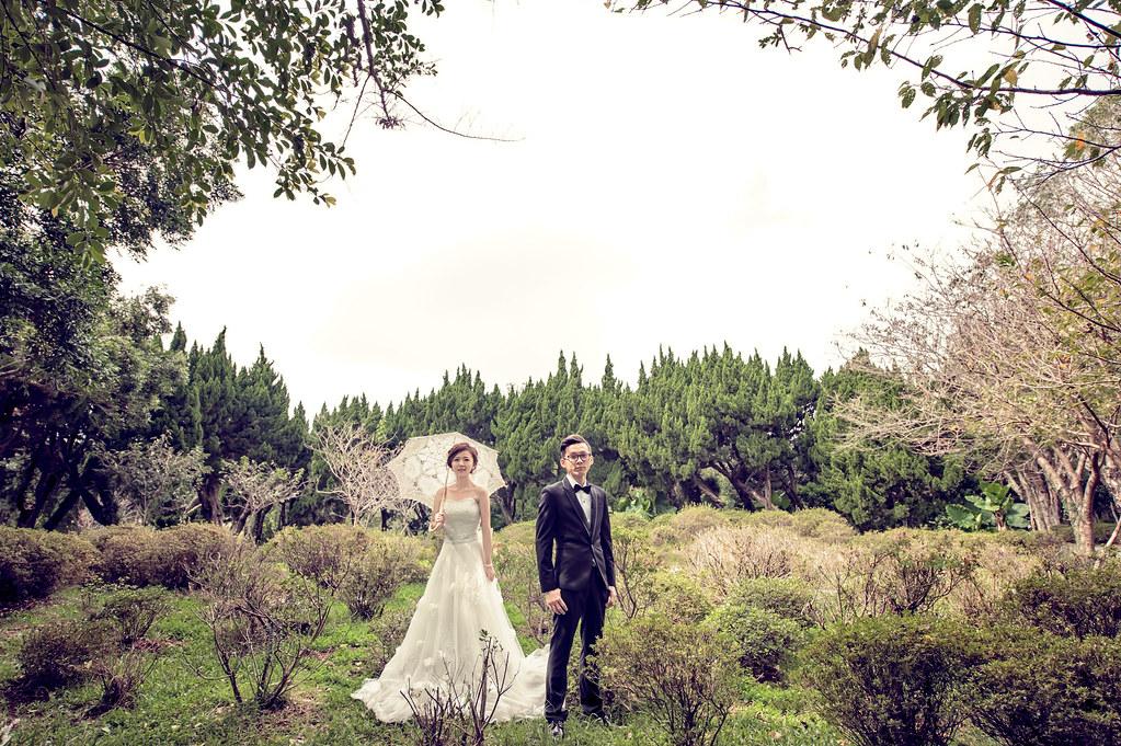 婚紗,自助婚紗,台北,海外婚紗,婚攝雲憲,FB 食尚曼谷 bistro & lounge