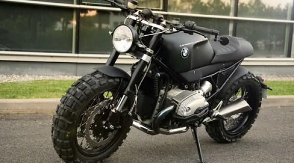 BMW R1200R por Lazareth 17