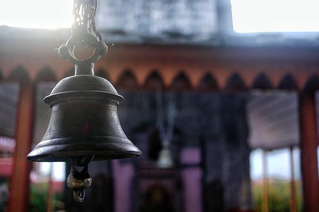 Tge Bells