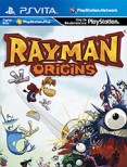PlayStation Plus: Rayman Origins