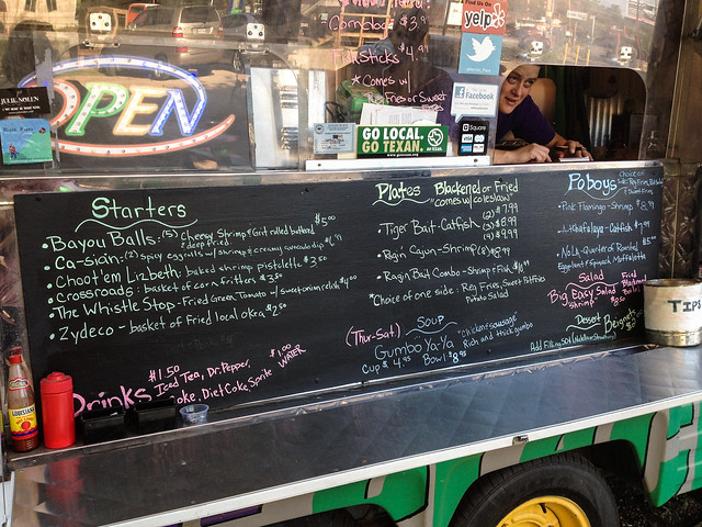 Netties Place Austin-2 food trucks