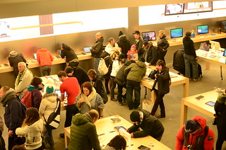 AppleStoreFifthAvenue