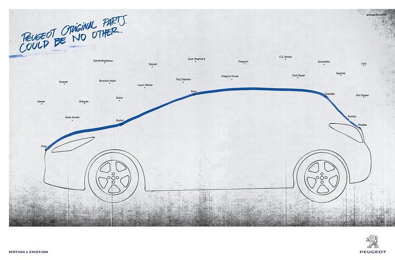 Peugeot Ligue Puntos 2