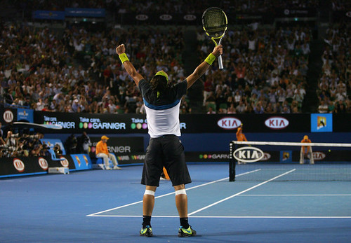 Australian Open: Grand Slam disputado en Melbourne