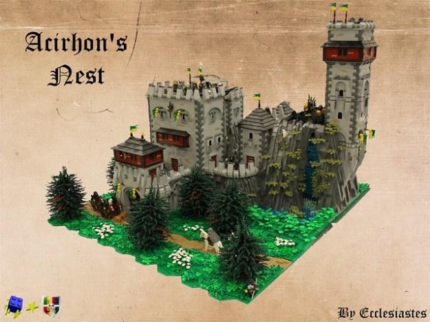Acirhon's Nest