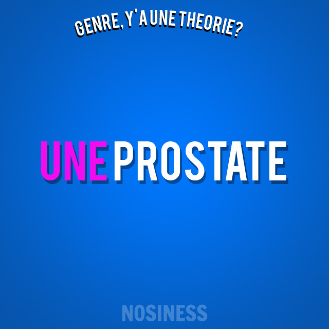 GAT Guy Prostate